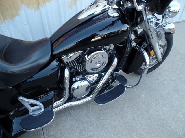 2007 Kawasaki Vulcan 1600 Hannigan Trike - Photo 9 - Kingman, KS 67068