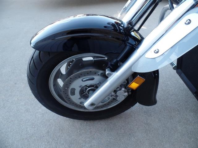 2007 Kawasaki Vulcan 1600 Hannigan Trike - Photo 16 - Kingman, KS 67068