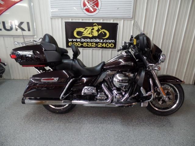 2014 Harley-Davidson Ultra Classic - Photo 1 - Kingman, KS 67068