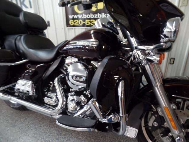 2014 Harley-Davidson Ultra Classic - Photo 11 - Kingman, KS 67068
