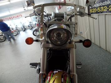 2002 Honda VTX 1800 C - Photo 5 - Kingman, KS 67068