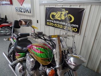 2002 Honda VTX 1800 C - Photo 6 - Kingman, KS 67068