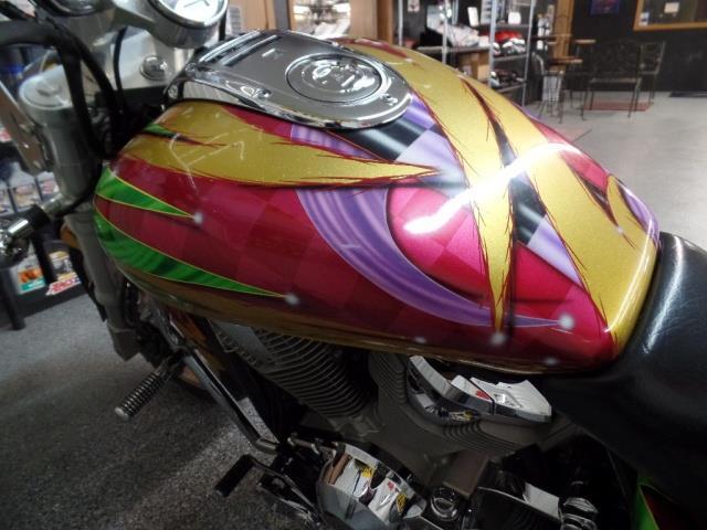 2002 Honda VTX 1800 C - Photo 18 - Kingman, KS 67068