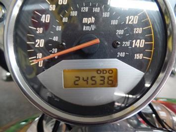 2002 Honda VTX 1800 C - Photo 16 - Kingman, KS 67068