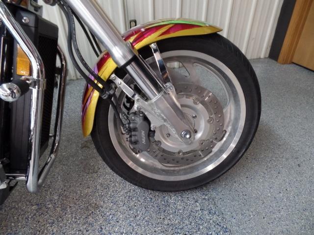 2002 Honda VTX 1800 C - Photo 3 - Kingman, KS 67068