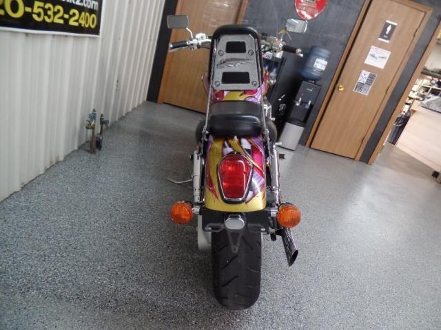 2002 Honda VTX 1800 C - Photo 14 - Kingman, KS 67068