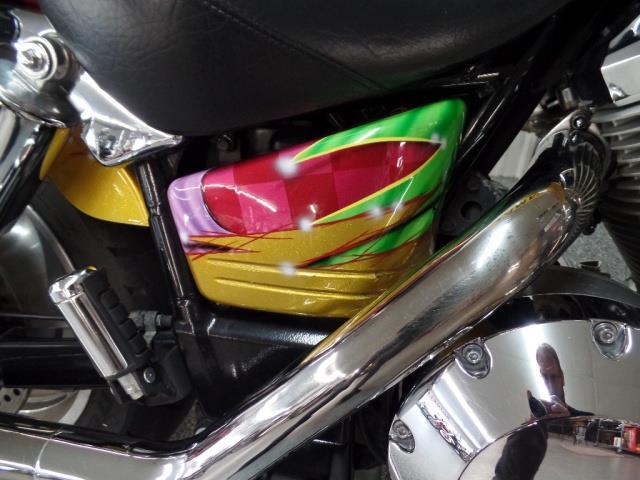 2002 Honda VTX 1800 C - Photo 12 - Kingman, KS 67068