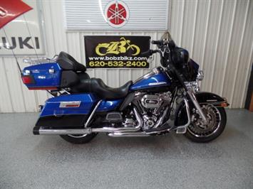 2010 Harley-Davidson Ultra Classic Limited