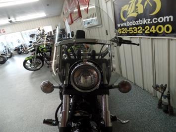 2008 Yamaha V Star 650 Custom - Photo 5 - Kingman, KS 67068