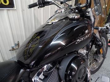 2008 Yamaha V Star 650 Custom - Photo 7 - Kingman, KS 67068