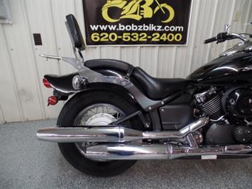 2008 Yamaha V Star 650 Custom - Photo 9 - Kingman, KS 67068