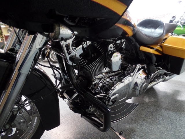 2010 Harley-Davidson Road Glide Custom - Photo 20 - Kingman, KS 67068