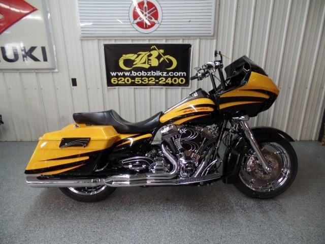 2010 Harley-Davidson Road Glide Custom - Photo 1 - Kingman, KS 67068