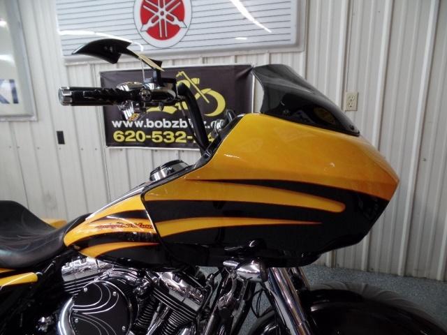 2010 Harley-Davidson Road Glide Custom - Photo 12 - Kingman, KS 67068