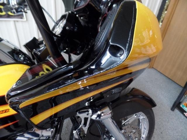 2010 Harley-Davidson Road Glide Custom - Photo 15 - Kingman, KS 67068