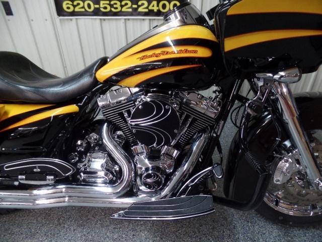 2010 Harley-Davidson Road Glide Custom - Photo 11 - Kingman, KS 67068