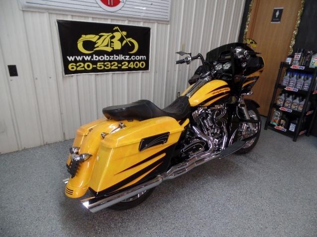 2010 Harley-Davidson Road Glide Custom - Photo 3 - Kingman, KS 67068