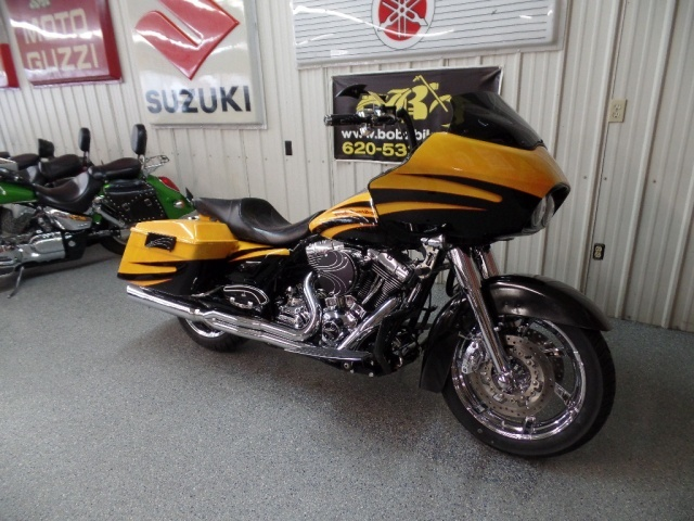 2010 Harley-Davidson Road Glide Custom - Photo 2 - Kingman, KS 67068