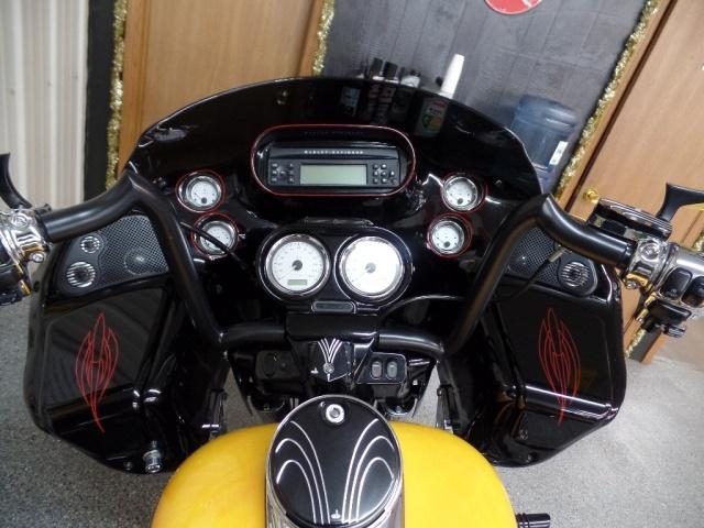 2010 Harley-Davidson Road Glide Custom - Photo 26 - Kingman, KS 67068