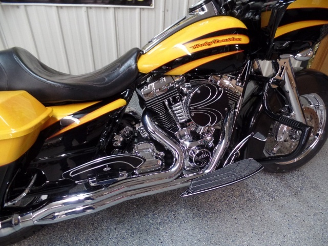 2010 Harley-Davidson Road Glide Custom - Photo 8 - Kingman, KS 67068
