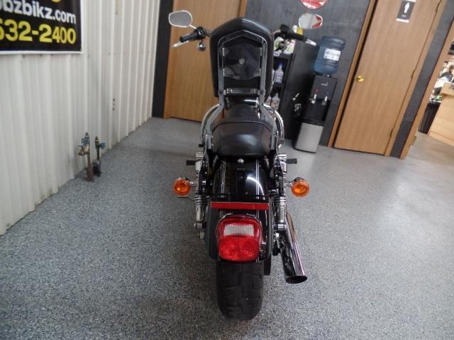 2009 Harley-Davidson Sportster 1200 C - Photo 11 - Kingman, KS 67068