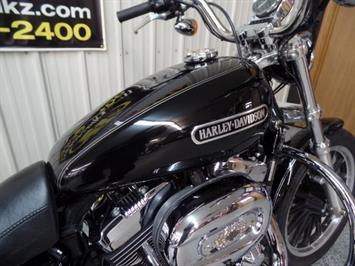 2009 Harley-Davidson Sportster 1200 C - Photo 8 - Kingman, KS 67068