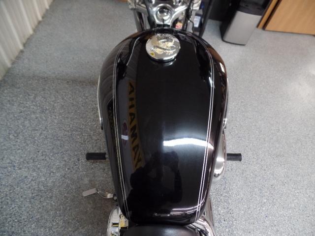 2009 Harley-Davidson Sportster 1200 C - Photo 13 - Kingman, KS 67068