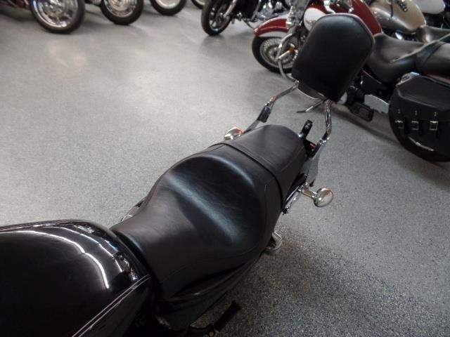 2009 Harley-Davidson Sportster 1200 C - Photo 14 - Kingman, KS 67068