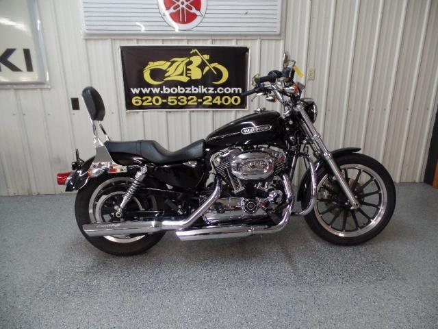 2009 Harley-Davidson Sportster 1200 C - Photo 1 - Kingman, KS 67068
