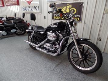 2009 Harley-Davidson Sportster 1200 C - Photo 2 - Kingman, KS 67068