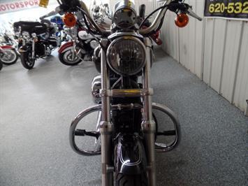 2009 Harley-Davidson Sportster 1200 C - Photo 4 - Kingman, KS 67068