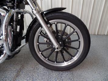 2009 Harley-Davidson Sportster 1200 C - Photo 3 - Kingman, KS 67068