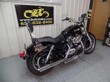 2009 Harley-Davidson Sportster 1200 C - Photo 10 - Kingman, KS 67068