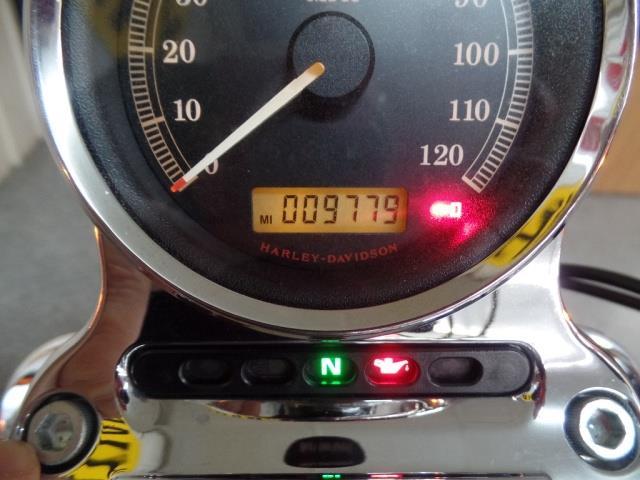 2009 Harley-Davidson Sportster 1200 C - Photo 12 - Kingman, KS 67068