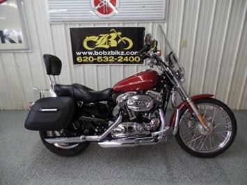 2006 Harley-Davidson Sportster 1200C