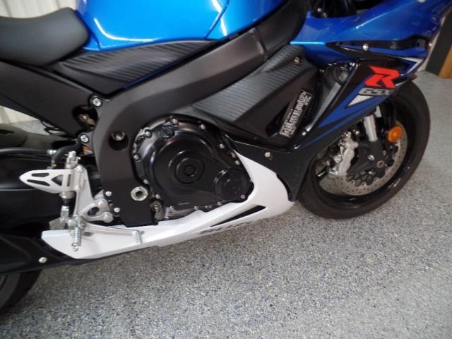 2014 Suzuki GSX-R 600 - Photo 6 - Kingman, KS 67068