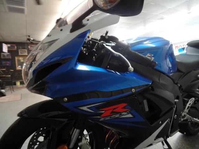 2014 Suzuki GSX-R 600 - Photo 17 - Kingman, KS 67068