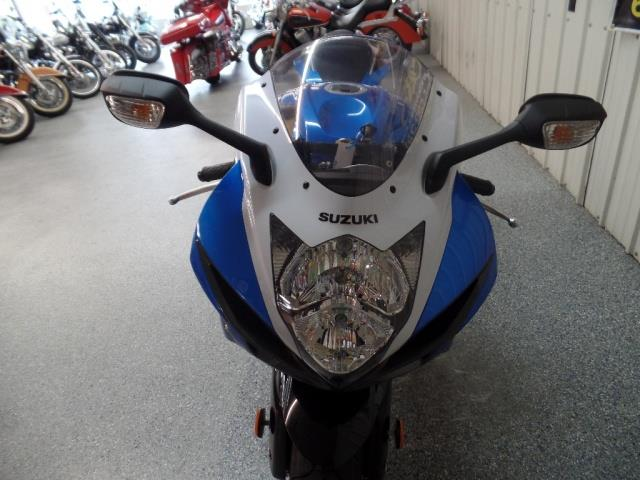 2014 Suzuki GSX-R 600 - Photo 14 - Kingman, KS 67068