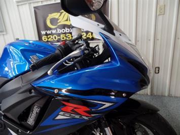 2014 Suzuki GSX-R 600 - Photo 12 - Kingman, KS 67068
