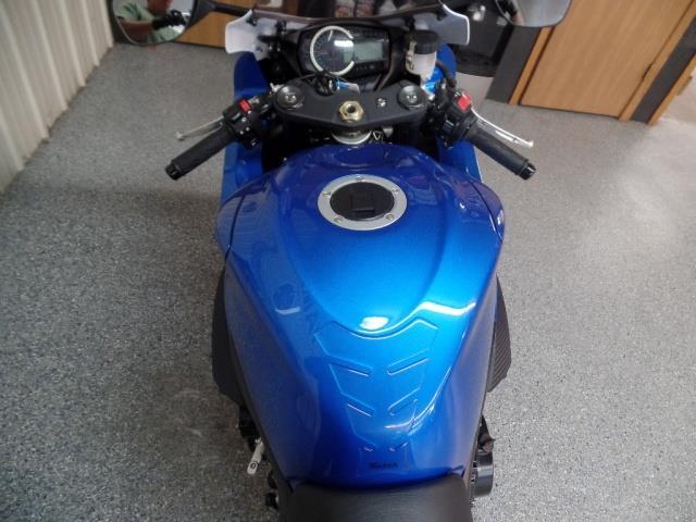 2014 Suzuki GSX-R 600 - Photo 20 - Kingman, KS 67068