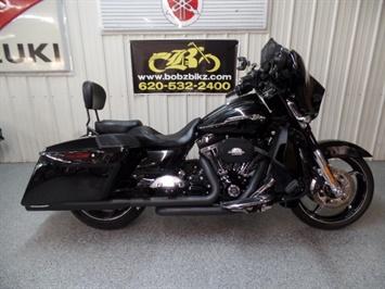 2016 Harley-Davidson Street Glide CVO - Photo 1 - Kingman, KS 67068