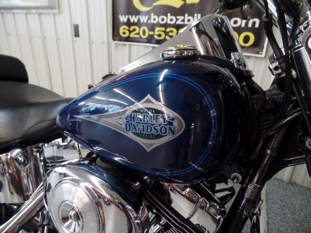 2000 Harley-Davidson Heritage Softail Classic