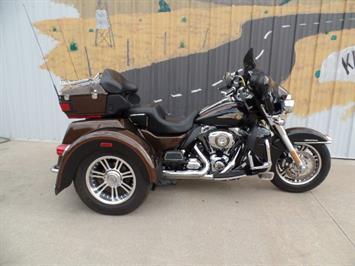 2013 Harley-Davidson Tri Glide Anniversary