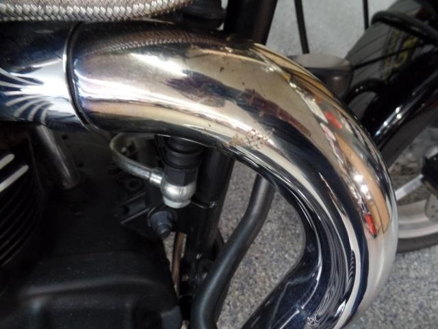 2006 Triumph Speedmaster - Photo 9 - Kingman, KS 67068
