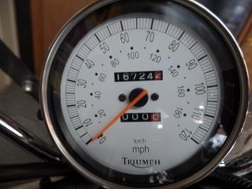 2006 Triumph Speedmaster - Photo 19 - Kingman, KS 67068