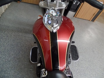 2006 Triumph Speedmaster - Photo 17 - Kingman, KS 67068