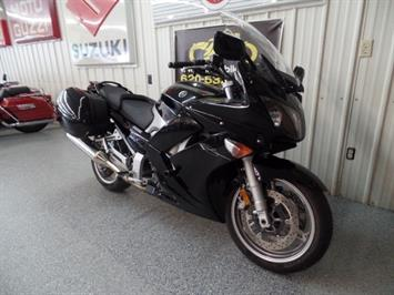 2008 Yamaha FJR 1300 - Photo 2 - Kingman, KS 67068