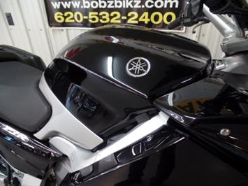 2008 Yamaha FJR 1300 - Photo 11 - Kingman, KS 67068