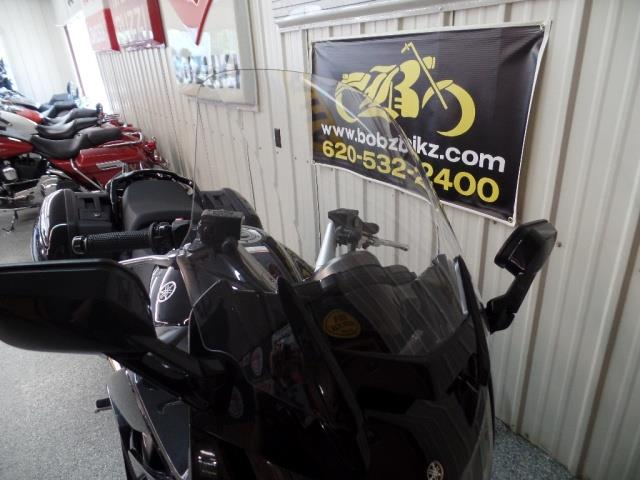 2008 Yamaha FJR 1300 - Photo 6 - Kingman, KS 67068
