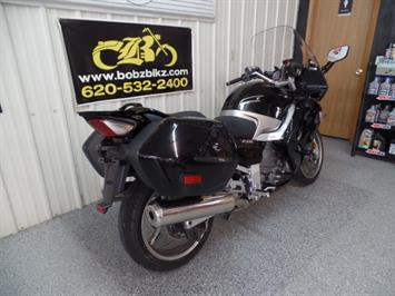 2008 Yamaha FJR 1300 - Photo 15 - Kingman, KS 67068